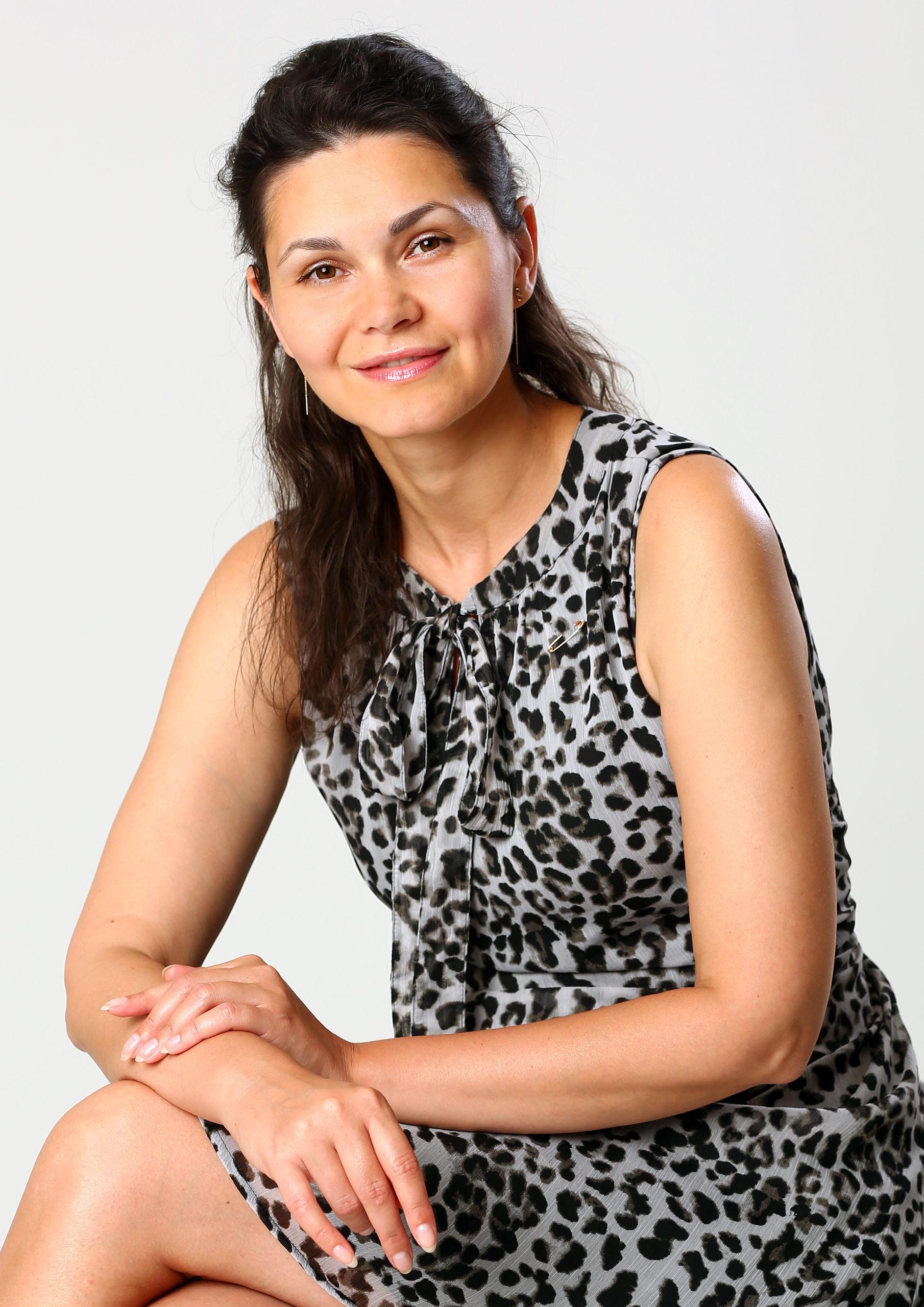 Olga Liashenko