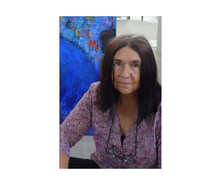Anne Olbrich